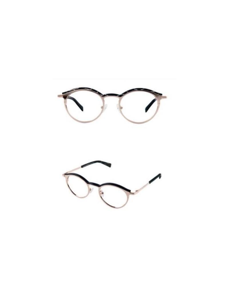 Occhiale da vista Bruno Chaussignand modello Taylor colore w26