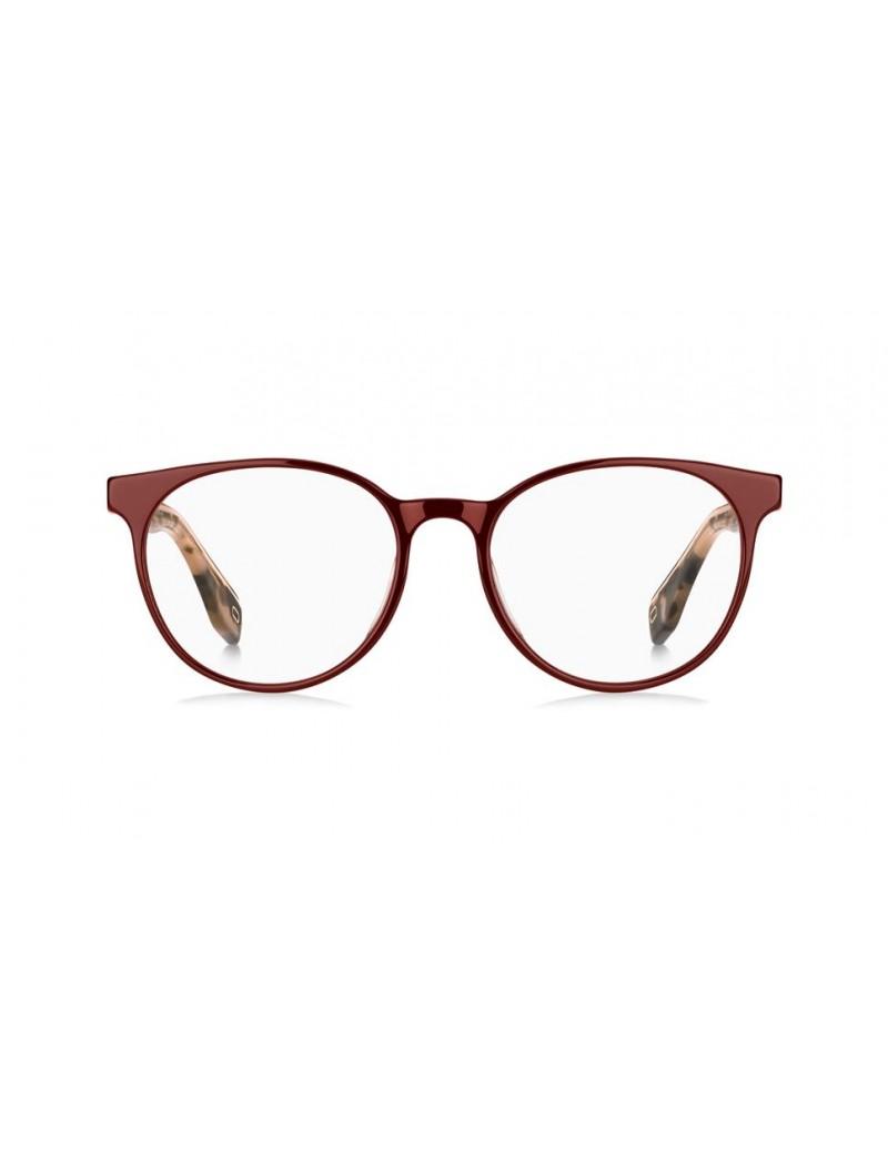 Occhiale da vista Marc Jacobs modello Marc 283 colore LHF/18 BURGUND OPAL