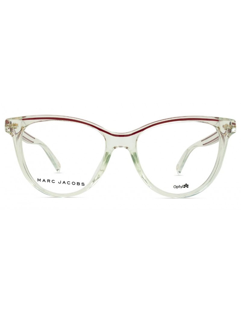Occhiale da vista Marc Jacobs modello Marc 323/g colore 900/17 CRYSTAL