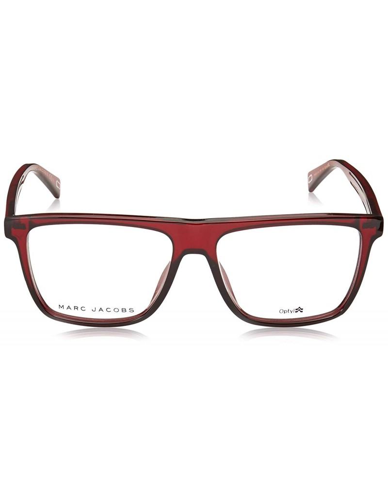 Occhiale da vista Marc Jacobs modello Marc 324 colore LHF/15 BURGUND OPAL