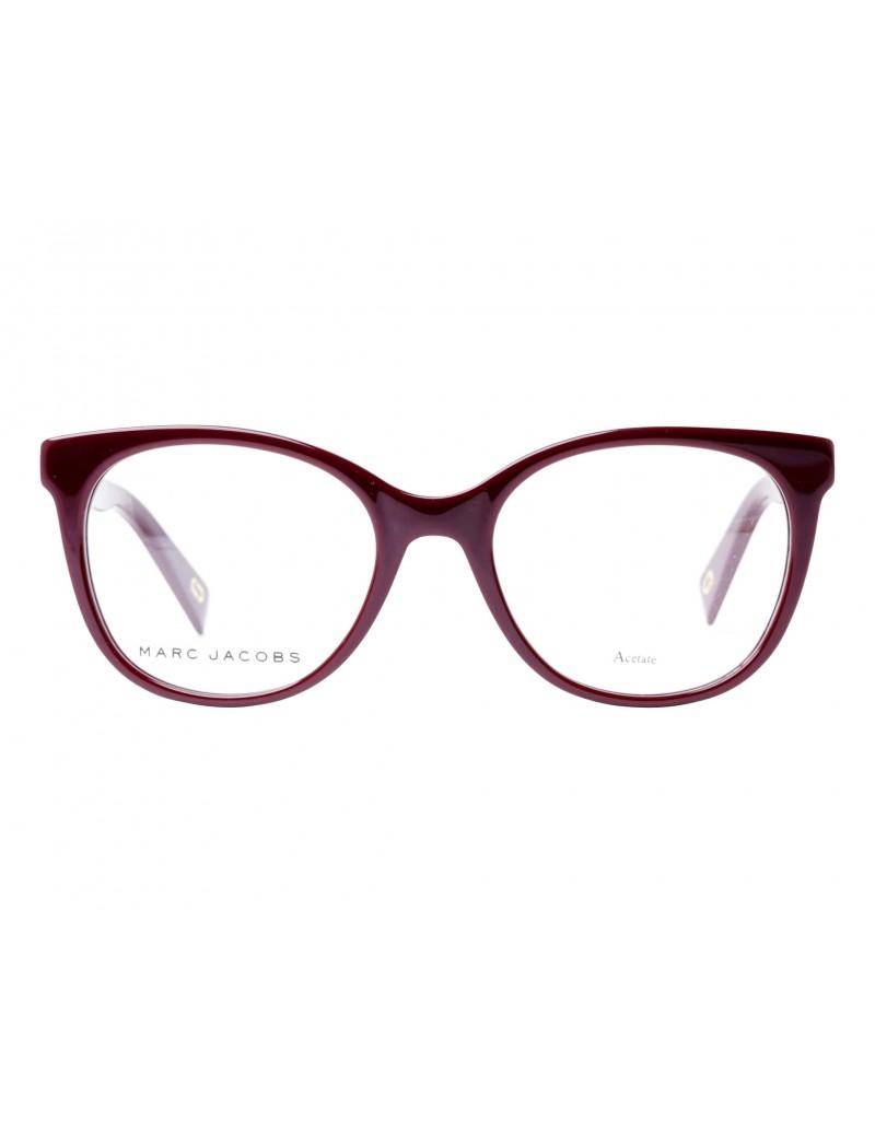 Occhiale da vista Marc Jacobs modello Marc 335 colore LHF/19 BURGUND OPAL