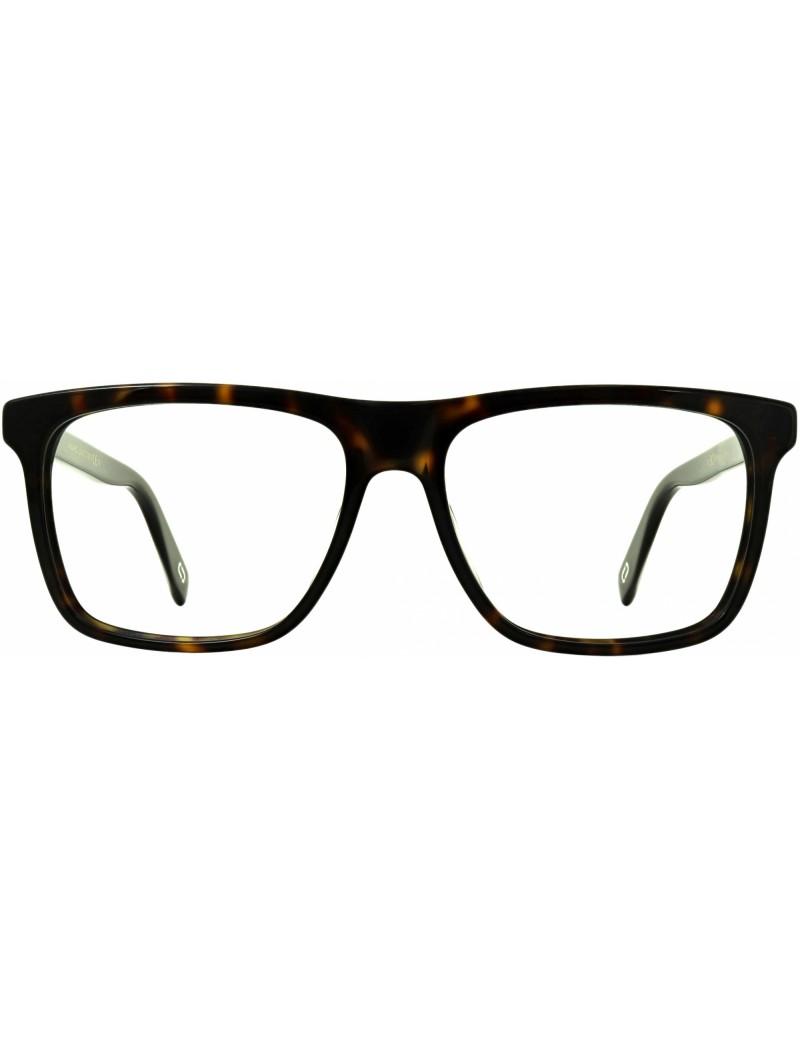 Occhiale da vista Marc Jacobs modello Marc 342 colore 086/16 DARK HAVANA