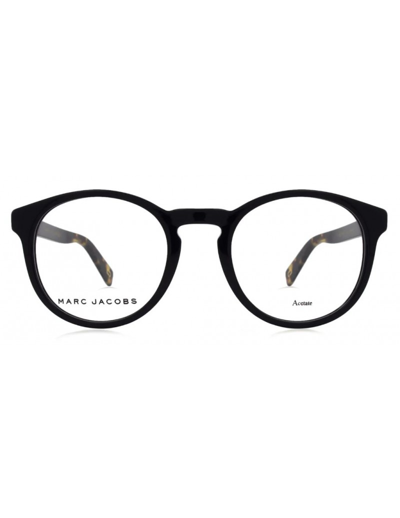 Occhiale da vista Marc Jacobs modello Marc 352 colore 807/21 BLACK