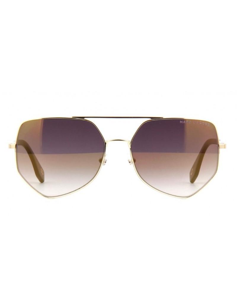 Occhiali da sole Marc Jacobs modello Marc 326/s colore 01Q/JL GOLD BROWN