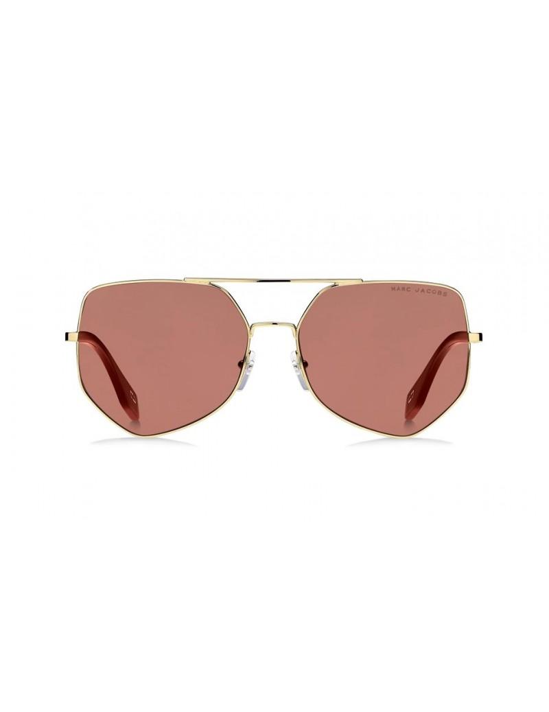 Occhiali da sole Marc Jacobs modello Marc 326/s colore NOA/4S GOLD BRGNDY