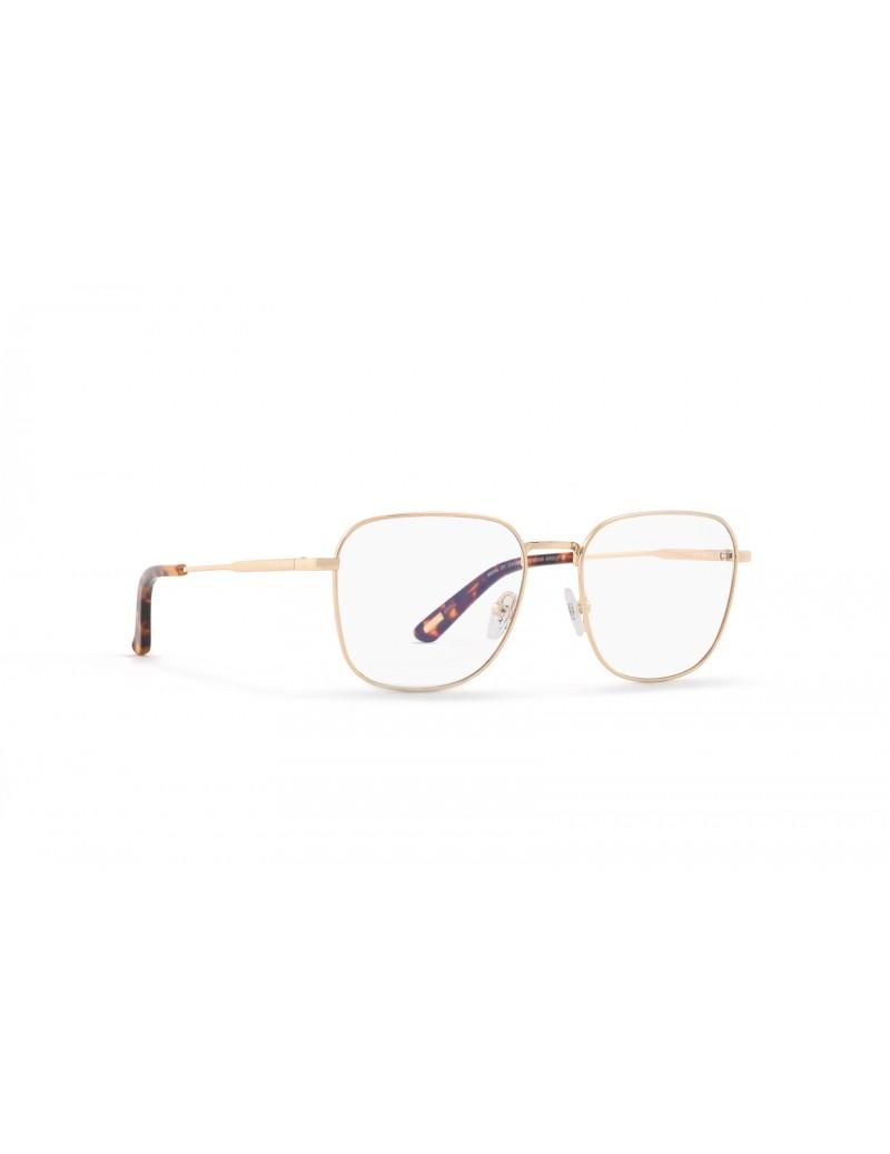 Occhiale da vista Invu. modello B3910C colore oro