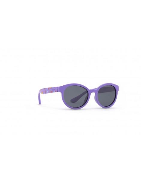 Occhiali da sole Invu. modello K2901B colore lilla