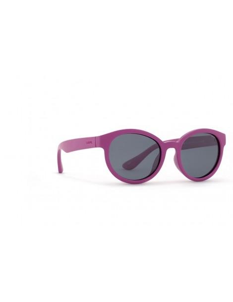 Occhiali da sole Invu. modello K2901C colore viola chiaro