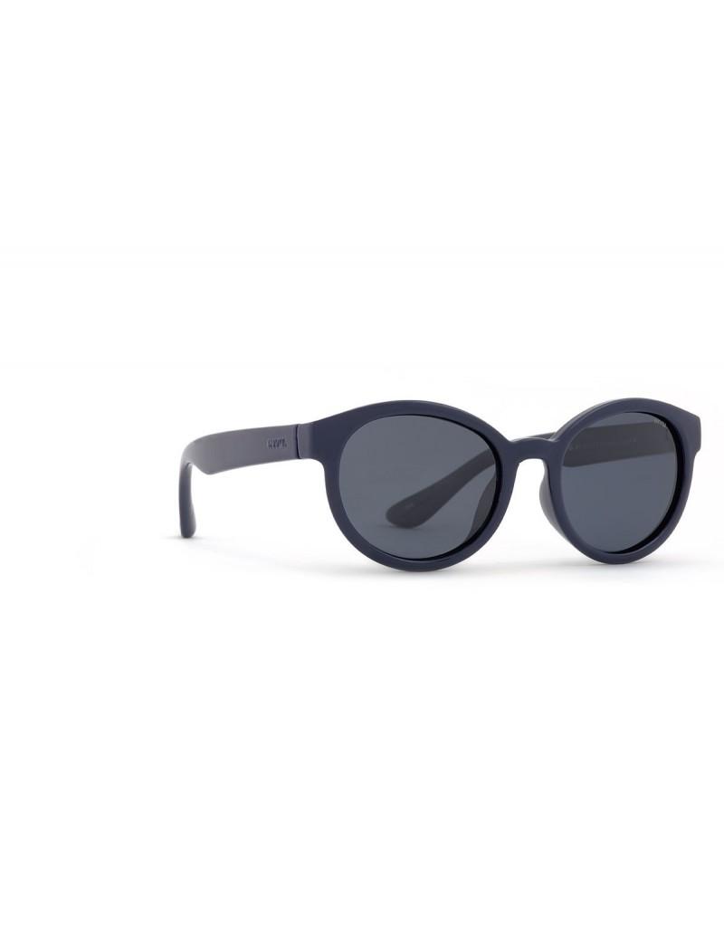 Occhiali da sole Invu. modello K2901D colore blu