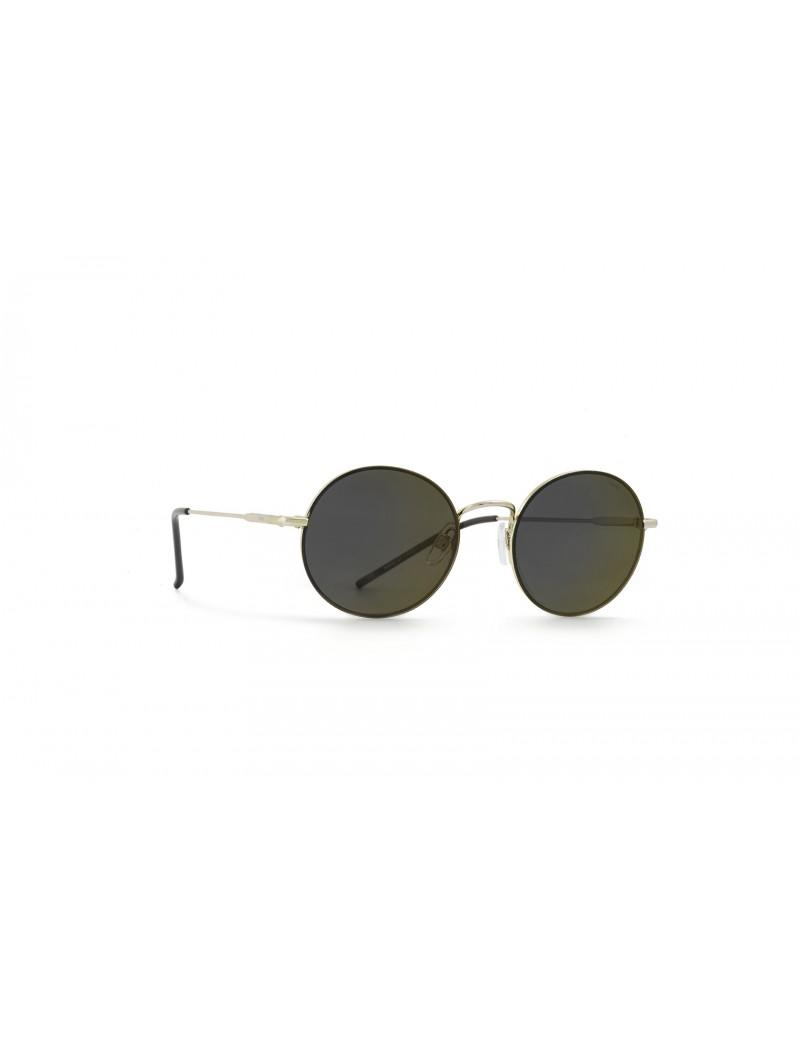 Occhiali da sole Invu. modello P1902B colore oro