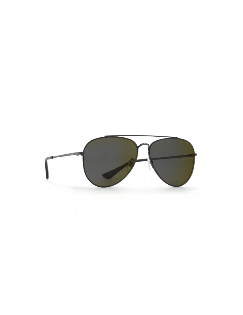 Occhiali da sole Invu. modello P1904C colore oro