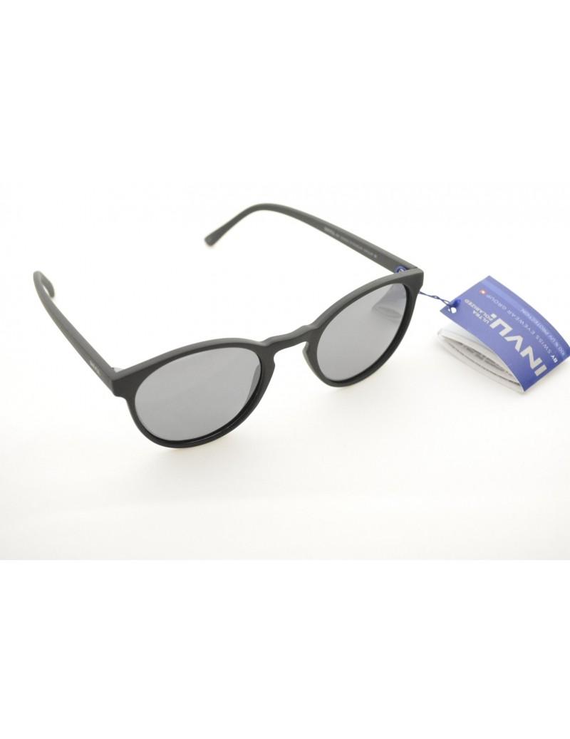 Occhiali da sole Invu. modello T2419D colore nero