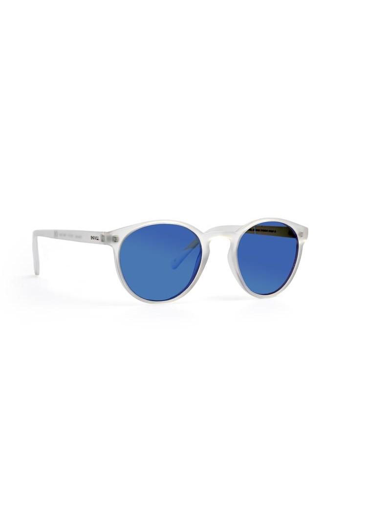 Sole Colore Da Satinato Trasparente Occhiali InvuModello T2419h bgmI6yYv7f