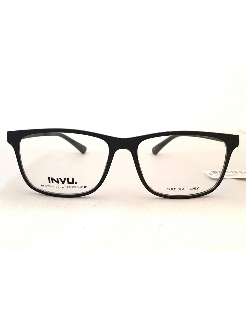 Occhiale da vista Invu. modello G4701A colore nero