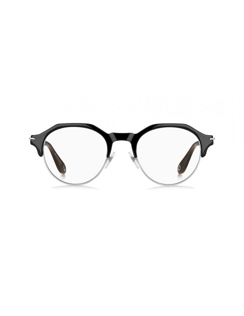 Occhiale da vista Givenchy modello Gv 0078 colore 807/20 BLACK