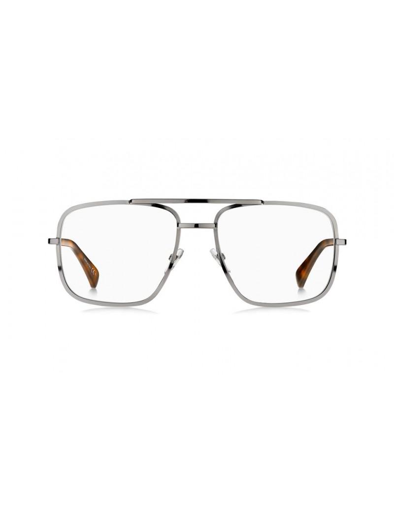Occhiale da vista Givenchy modello Gv 0098 colore KJ1/18 DK RUTHENIUM