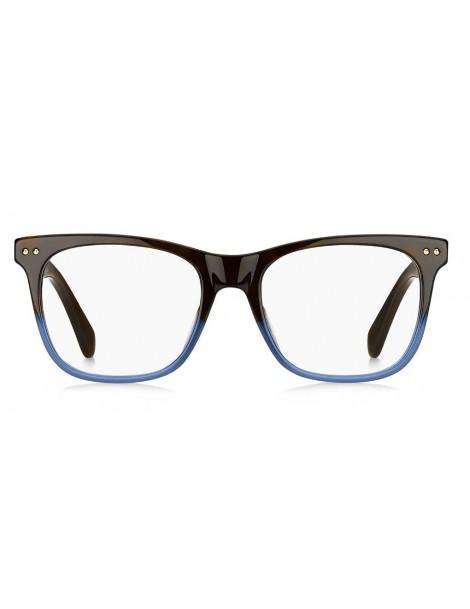 Occhiale da vista Kate Spade modello Aniyah colore I2G/18 HVN SHD BLUE