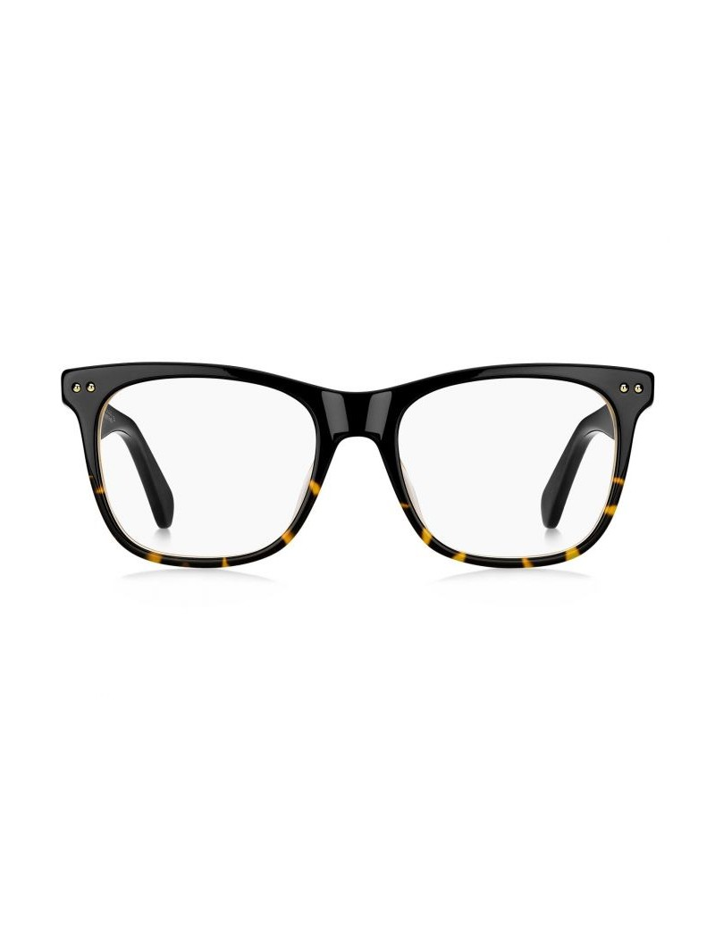 Occhiale da vista Kate Spade modello Aniyah colore W4A/18 BLKHAVSHDBLK