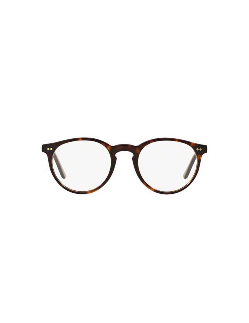 Occhiale da vista Polo Ralph Lauren modello 2083 VISTA colore 5001