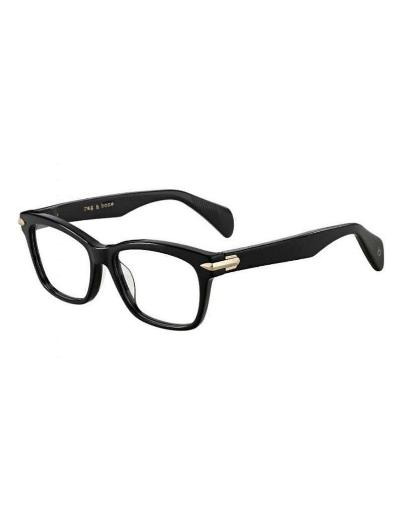 Occhiale da vista Rag & Bone modello Rnb3004 colore 807/36 BLACK
