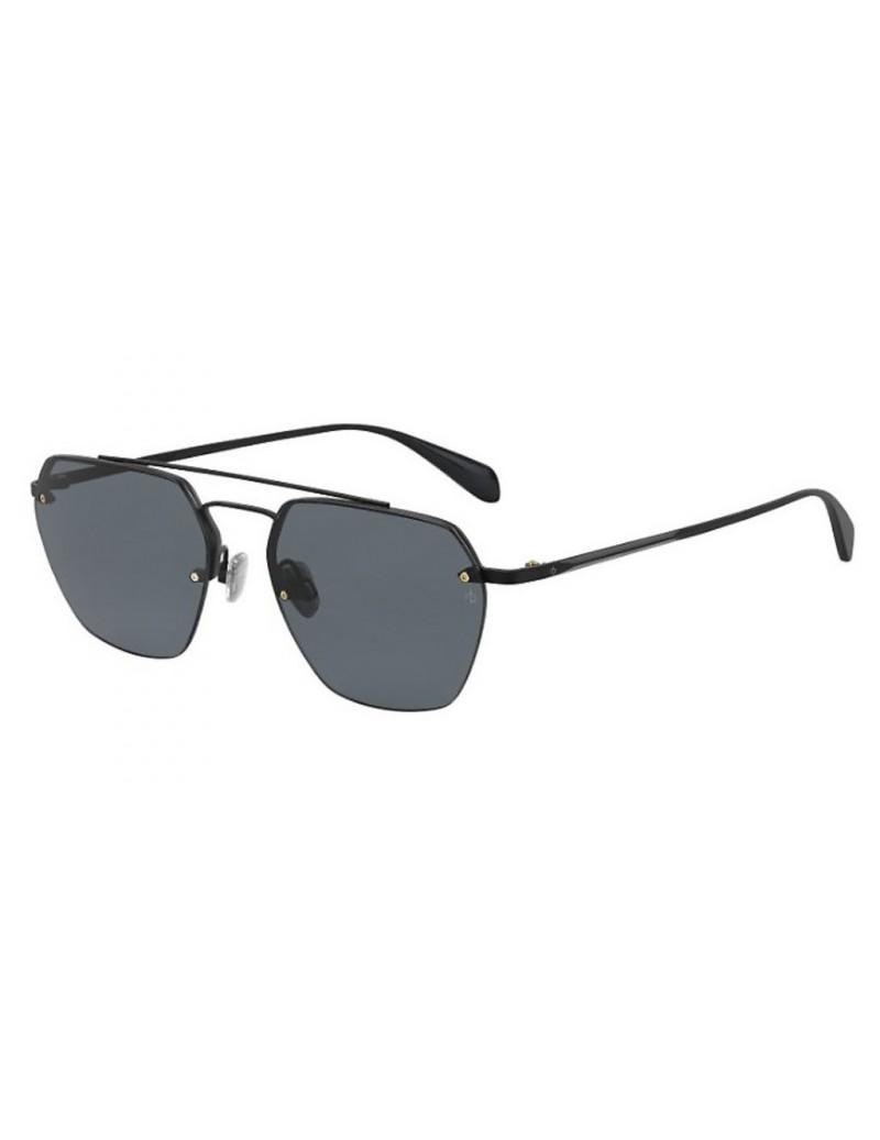 Occhiali da sole Rag & Bone modello Rnb5019/s colore 003/IR MATT BLACK