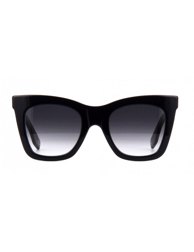 Occhiali da sole Marc Jacobs modello Marc 279/s colore 807/9O BLACK