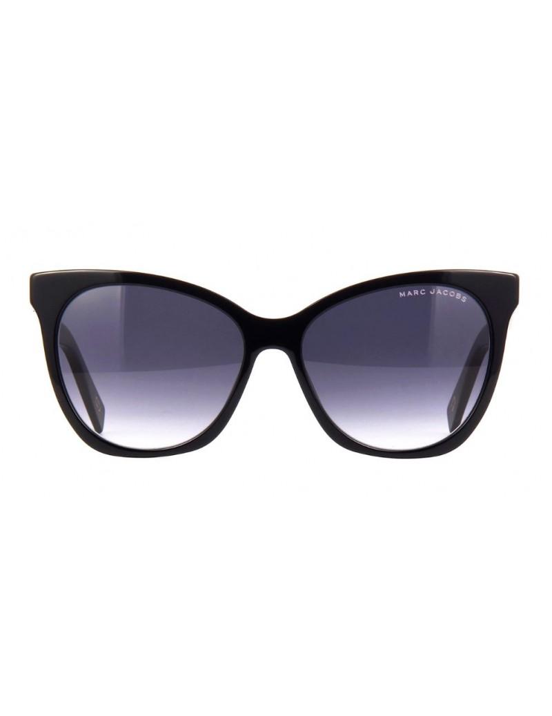 Occhiali da sole Marc Jacobs modello Marc 336/s colore 807/9O BLACK
