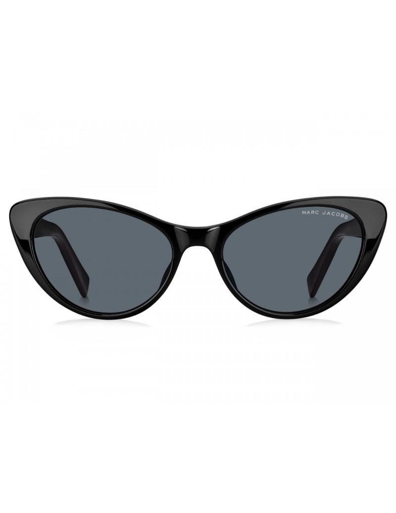 Occhiali da sole Marc Jacobs modello Marc 425/s colore 807/IR BLACK