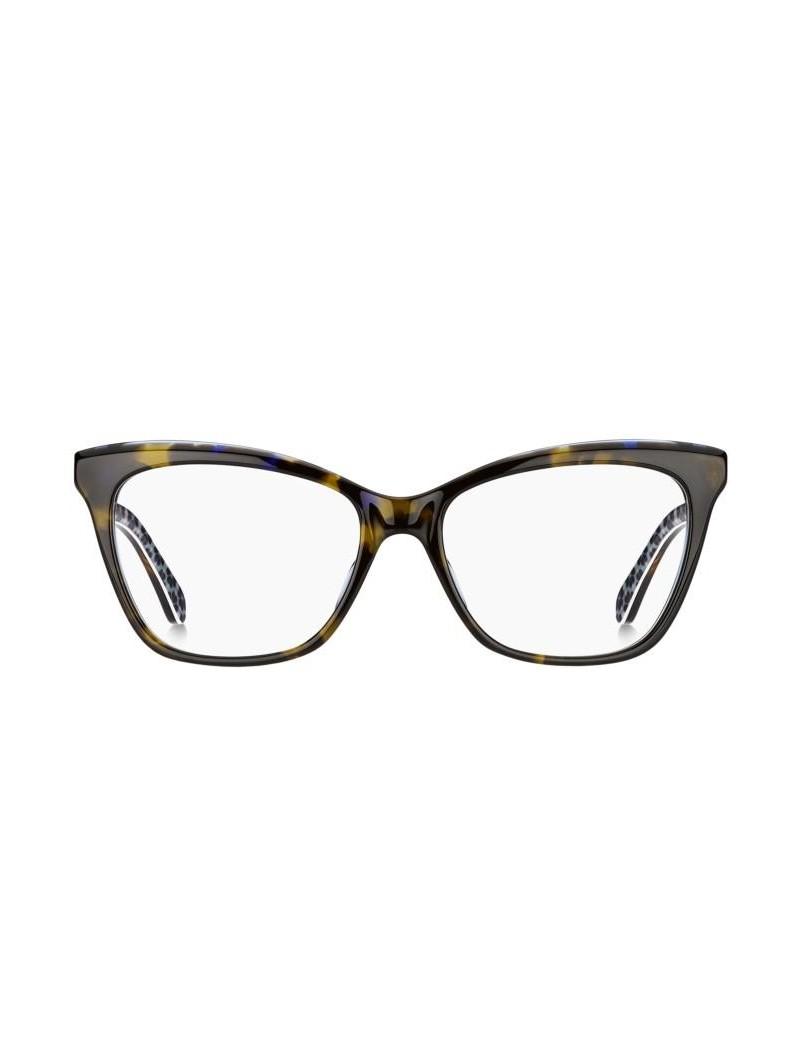 Occhiale da vista Kate Spade modello Adria colore IPR/16 HAVANA BLUE