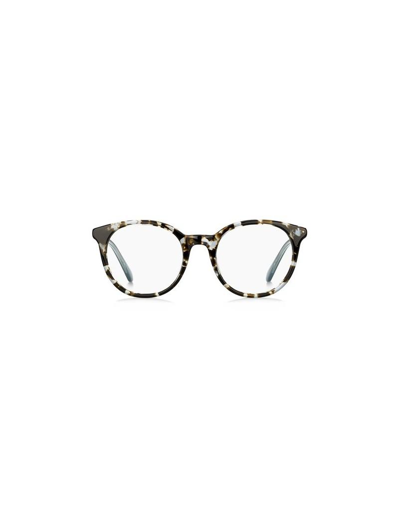Occhiale da vista Kate Spade modello Joshann colore JBW/19 BLUE HAVANA