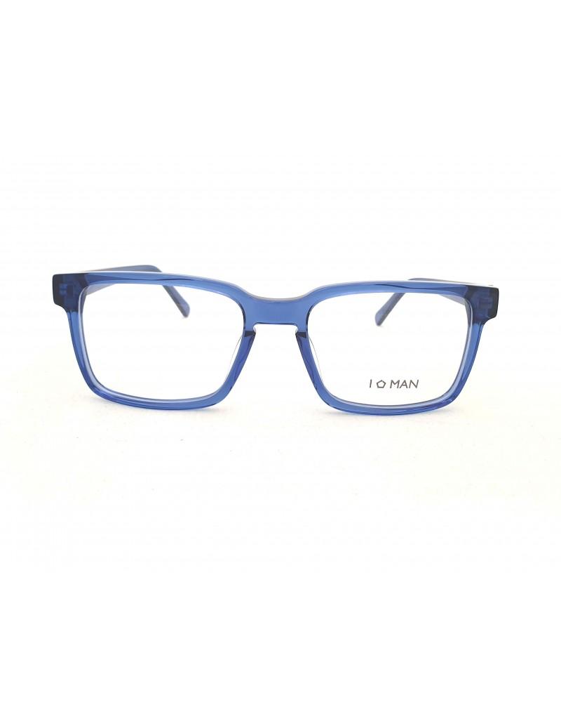 Occhiale da vista I-man modello IM.WALTER colore 3