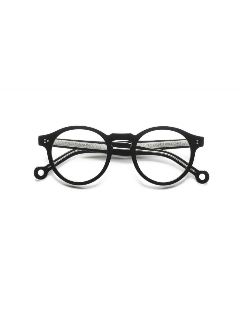 Occhiale da vista Hally & Son modello HS731V colore 01
