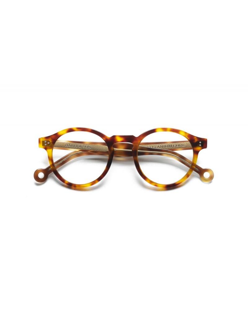 Occhiale da vista Hally & Son modello HS731V colore 02