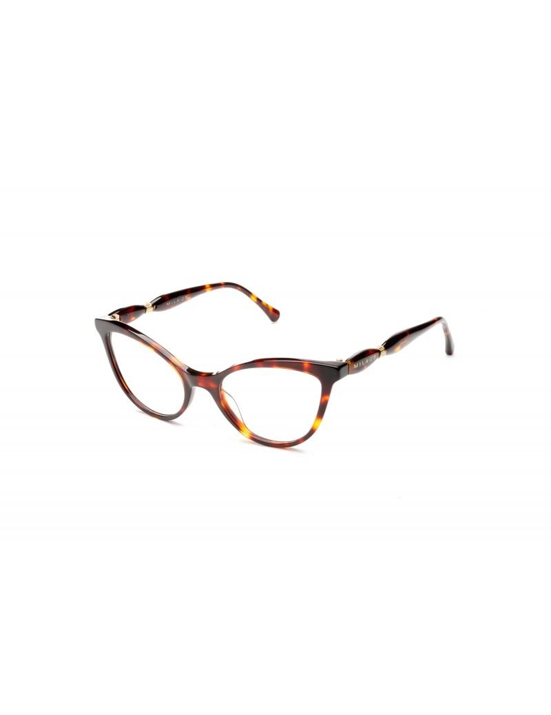 Occhiale da vista Mila Zb modello MZ122V colore 02