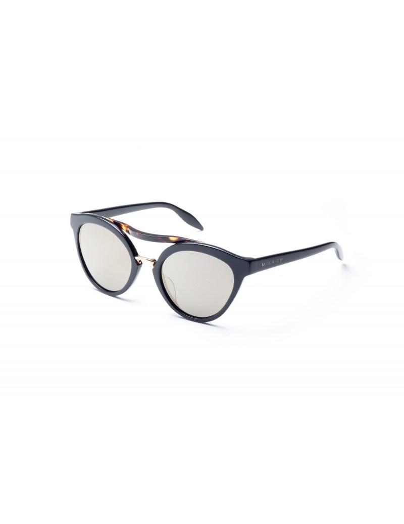 Occhiali da sole Mila Zb modello MZ546 colore 01