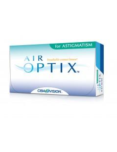 Air Optix for Astigmatism 3 pz. POSITIVE