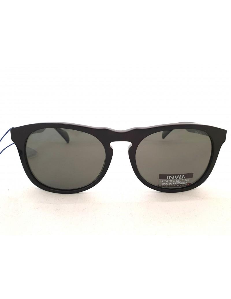 Occhiali da sole Invu. modello P2900A colore nero