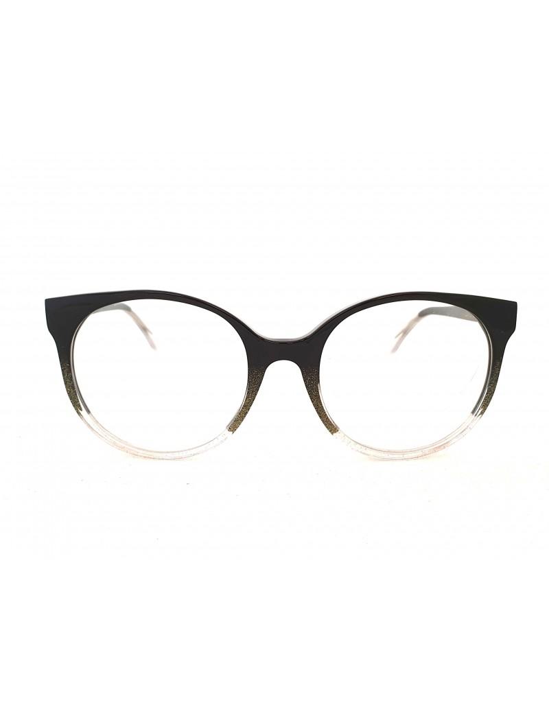 Occhiale da vista OC Ottica Colli modello Gig colore 65-66