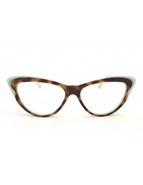 Occhiale da vista OC Ottica Colli modello Fever colore 31-32