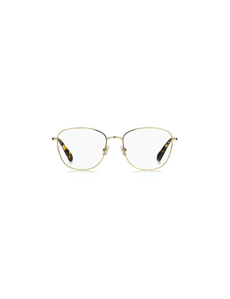 Occhiale da vista Kate Spade modello Makensie colore 086/18 DARK HAVANA