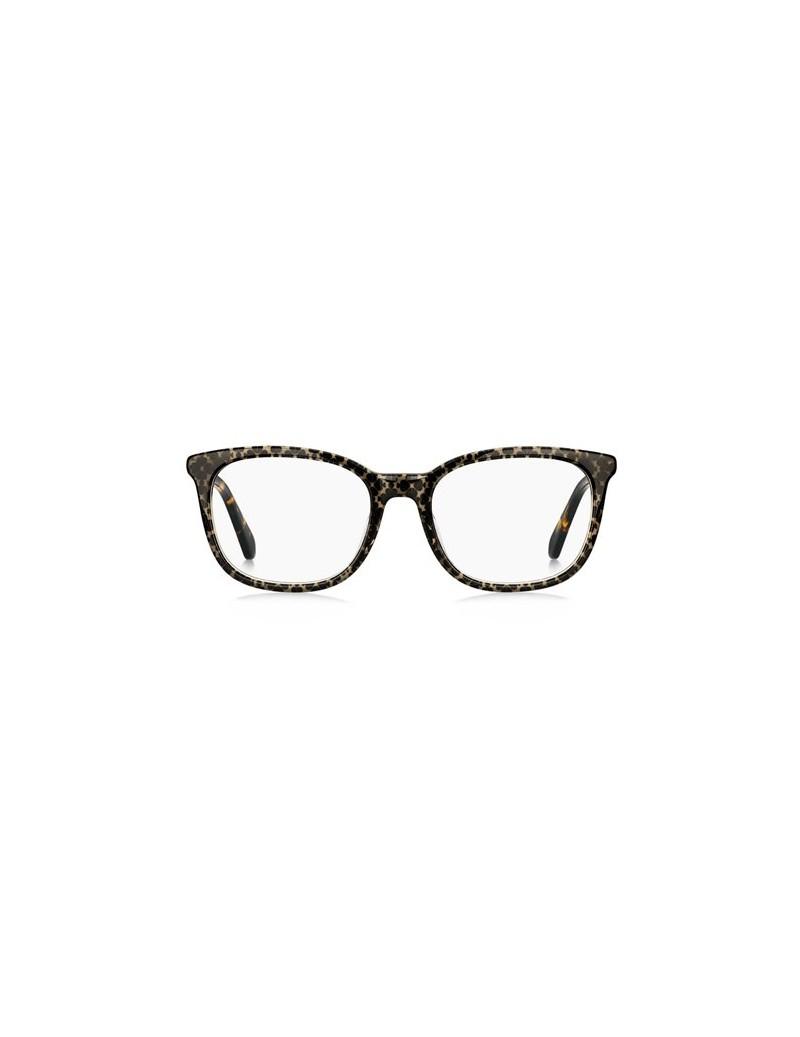 Occhiale da vista Kate Spade modello Jalisha colore Y1J/18 BWFLW CRRUST