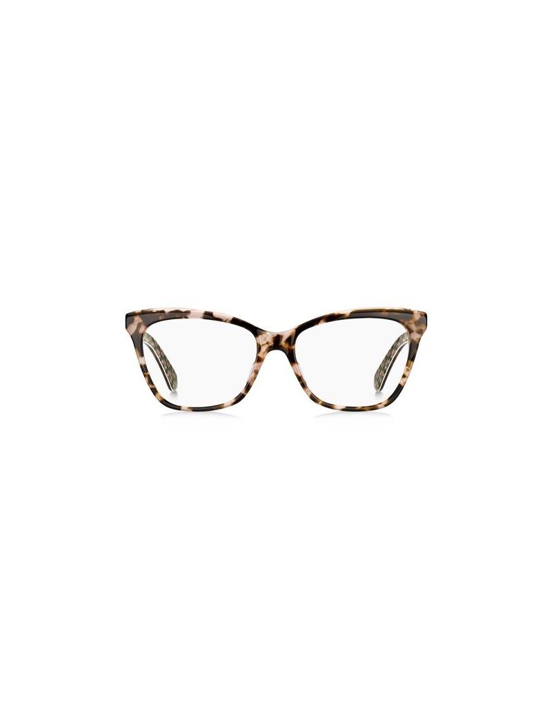 Occhiale da vista Kate Spade modello Adria colore 0T4/16 HAVANA PINK