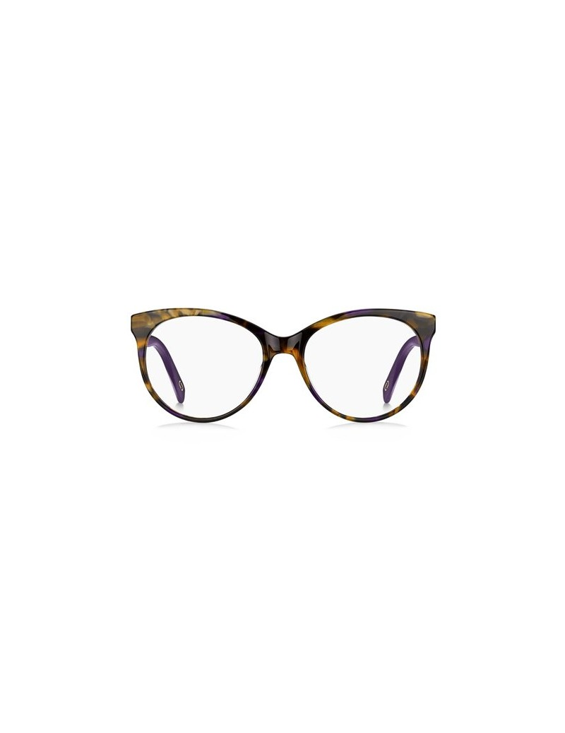 Occhiale da vista Marc Jacobs modello Marc 350 colore MFX/17 HAVANA PLUM