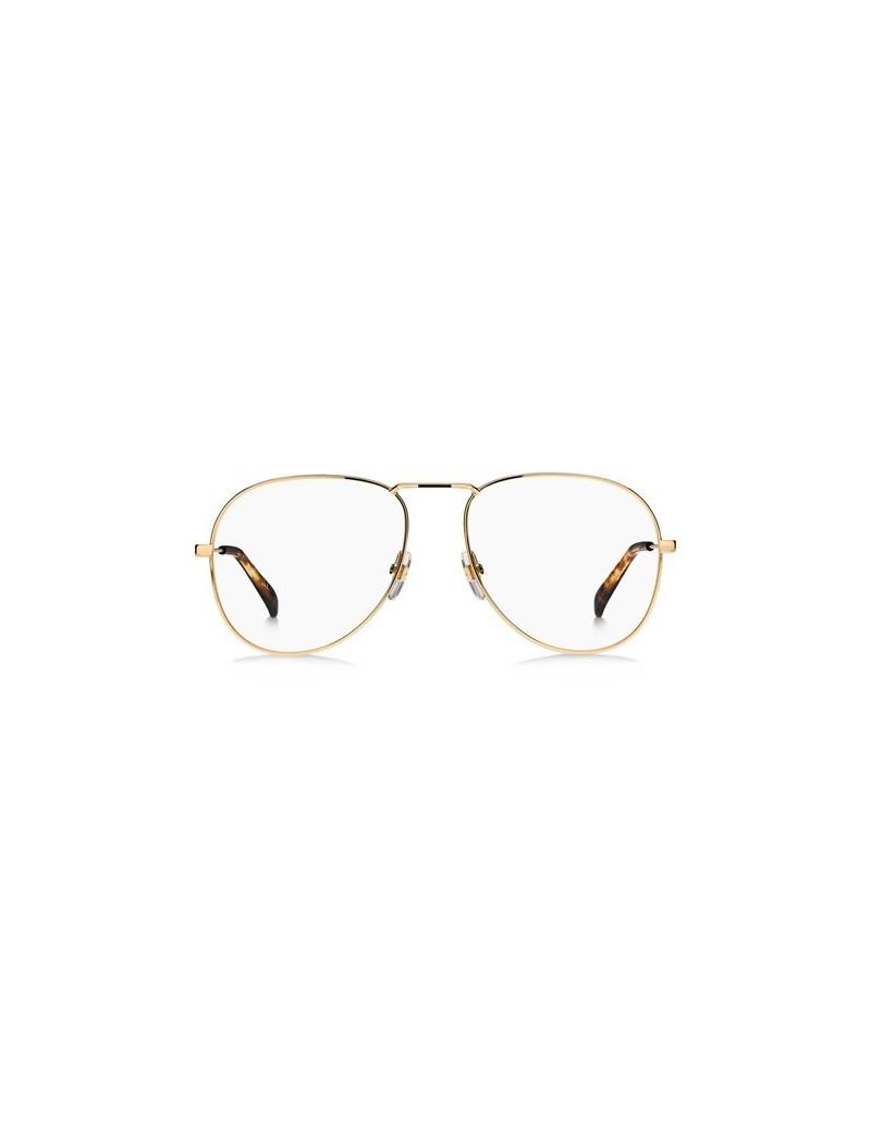 Occhiale da vista Givenchy modello Gv 0117 colore DDB/17 GOLD COPPER