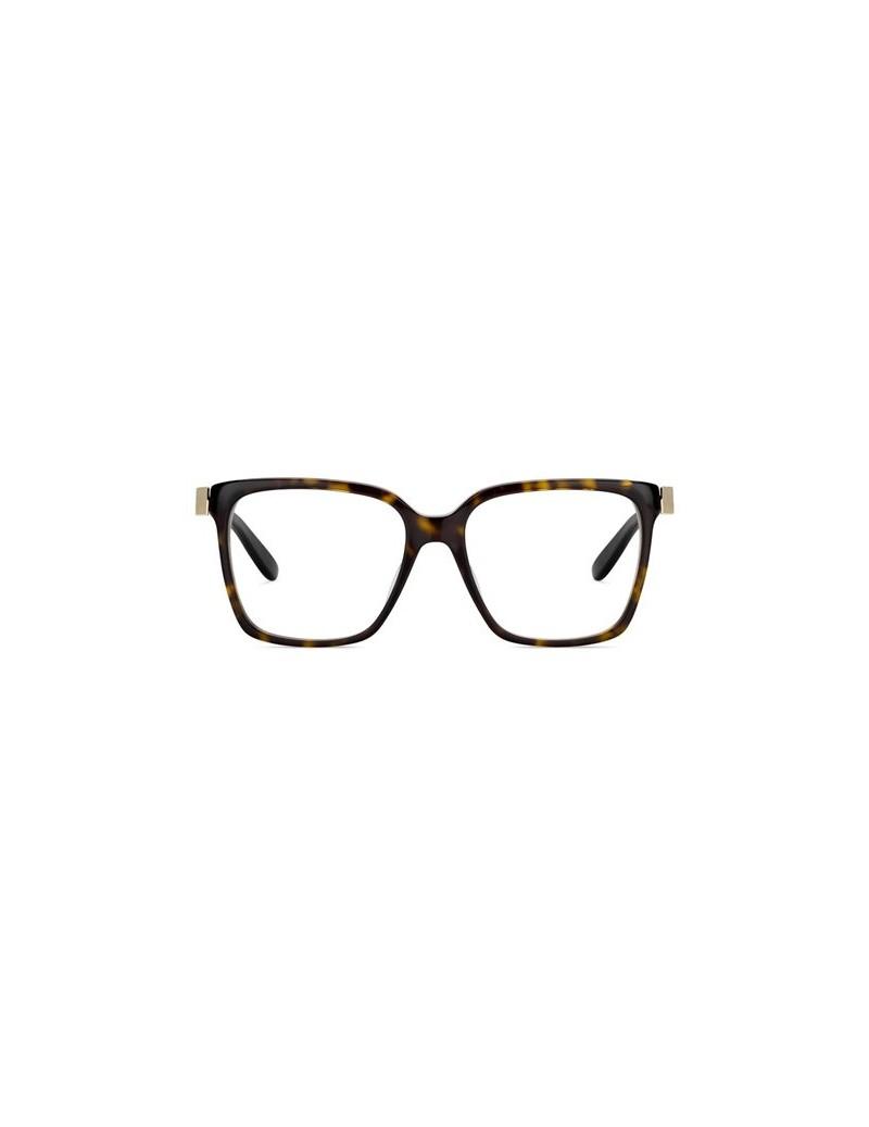 Occhiale da vista Jimmy Choo modello Jc227 colore 086/16 DARK HAVANA