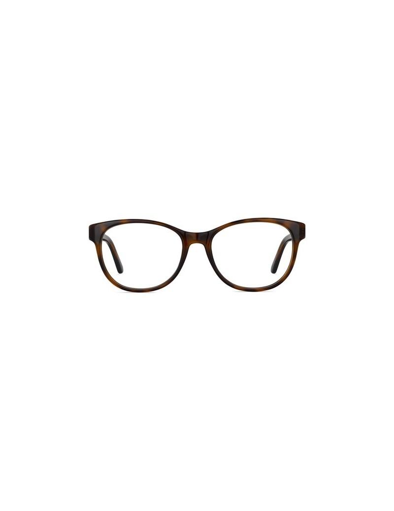 Occhiale da vista Jimmy Choo modello Jc241 colore 086/17 DARK HAVANA