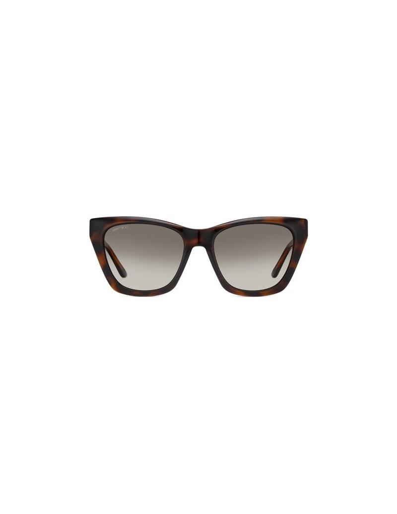 Occhiali da sole Jimmy Choo modello Rikki/g/s colore 086/HA DARK HAVANA