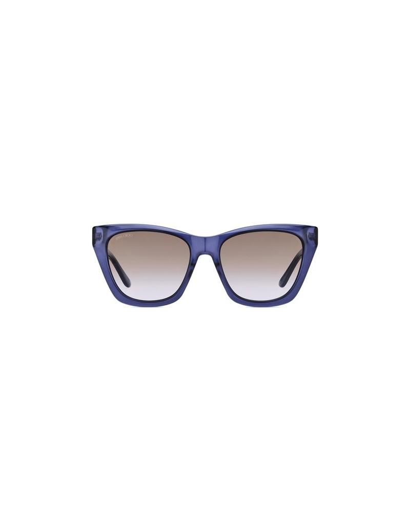 Occhiali da sole Jimmy Choo modello Rikki/g/s colore B3V/QR VIOLET