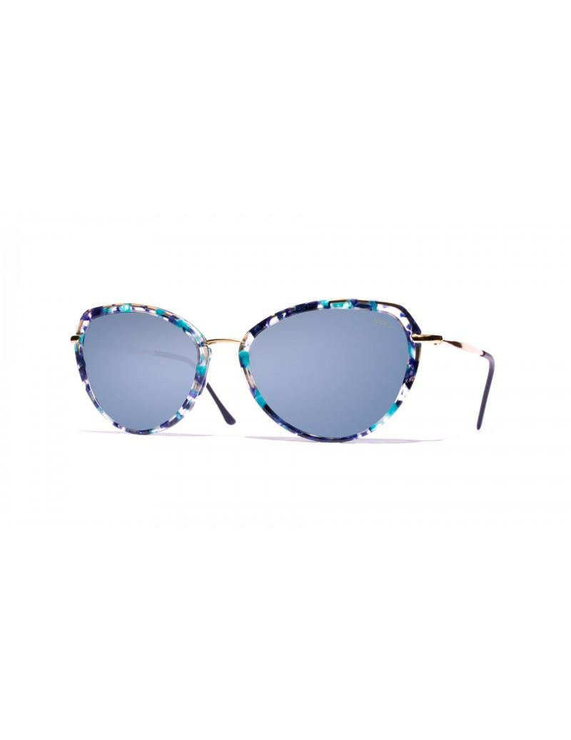 Occhiali da sole Look modello 10730.53 colore C4S
