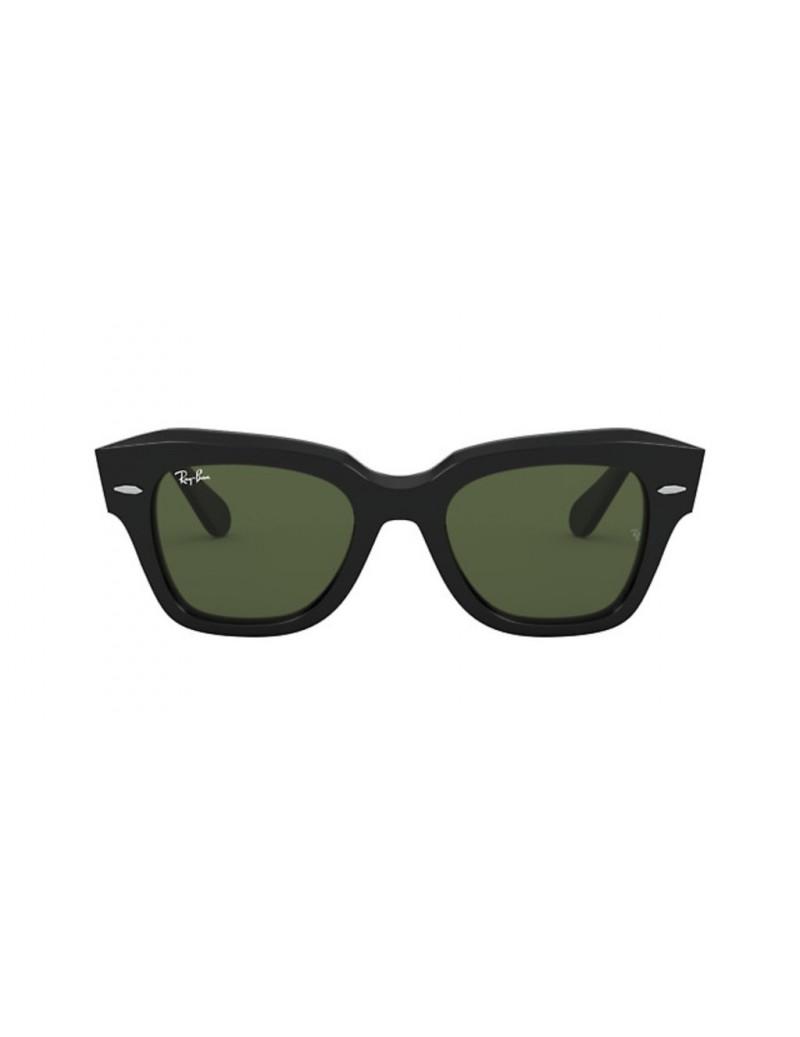 Occhiali da sole Ray-Ban modello 2186 SOLE colore 901/31
